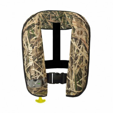 MS M.I.T. 100 Camo Inflatable PFD (Automatic)