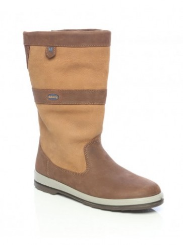 Dubarry Ultimate Sailing Boot