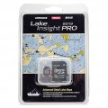 Nautic Insight Pro 2013 Chart Card
