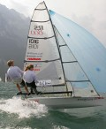 RS800 Sailboat