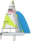 RS Feva XL Race